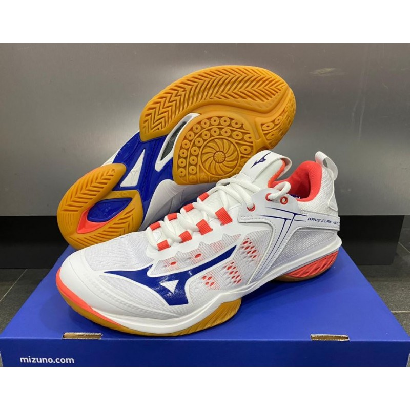 Mizuno Wave Claw Neo 71GA207025 Badminton Shoes