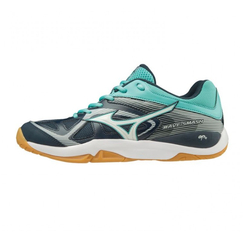 Mizuno Wave Smash 5 71GA196001 Badminton Shoes