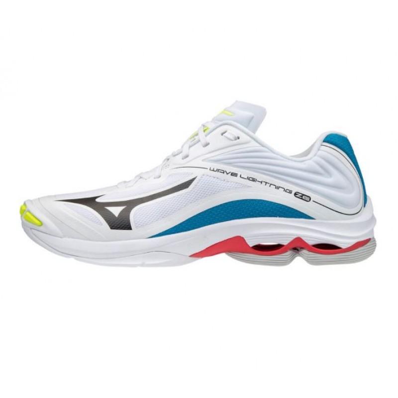 Mizuno Wave Lightning Z6 V1GA200046 Indoor Shoes
