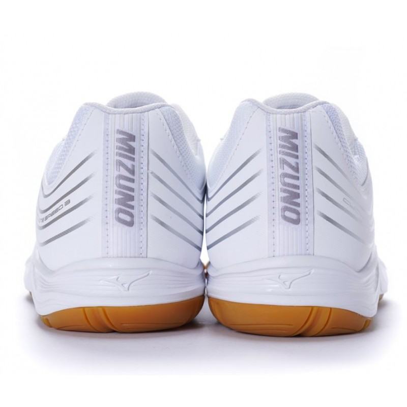 Mizuno V1GA218003 Cyclone Speed 3 Indoor Shoes