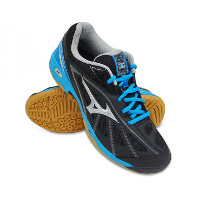 Mizuno Wave Smash Lo3 71GA166027 Badminton Shoes