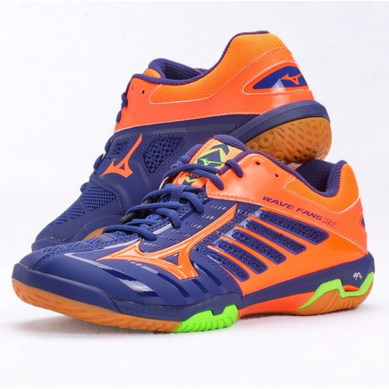 Mizuno Wave Fang RX 2 71GA170554 Indoor Shoes