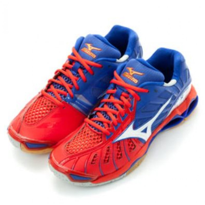 Mizuno Wave Tornado X Indoor Shoes V1GA161202