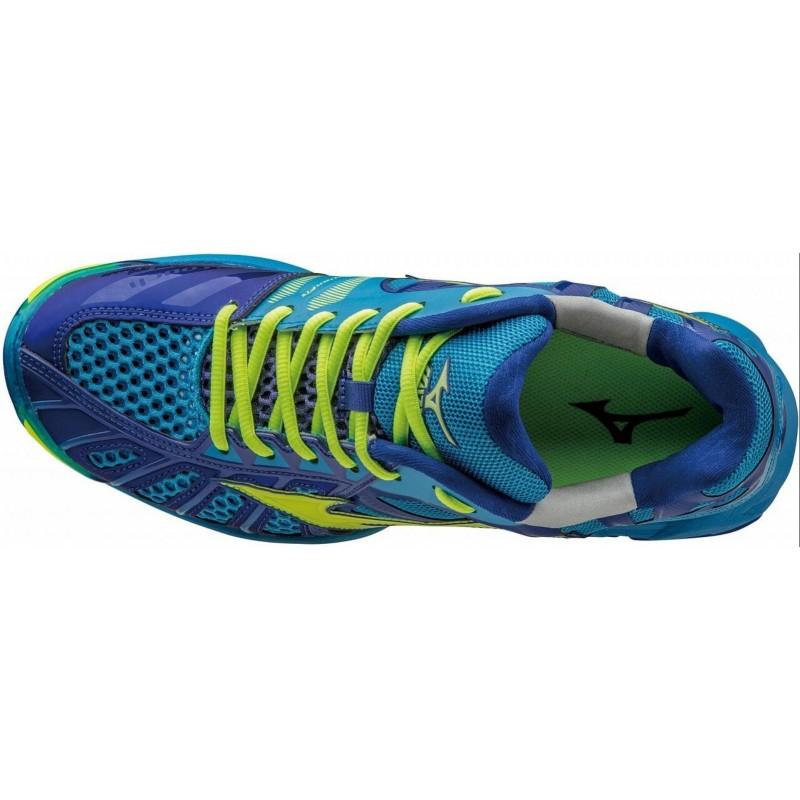 Mizuno Wave Tornado X Indoor Shoes V1GA161224
