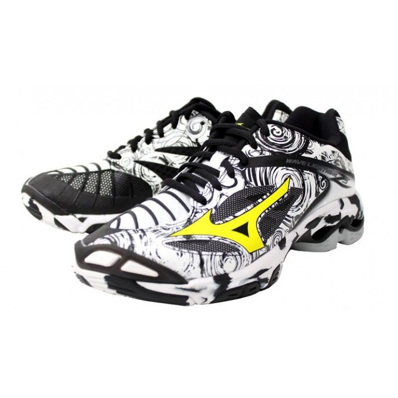 Mizuno Wave Lightning Z3 Indoor Shoes V1GA170088