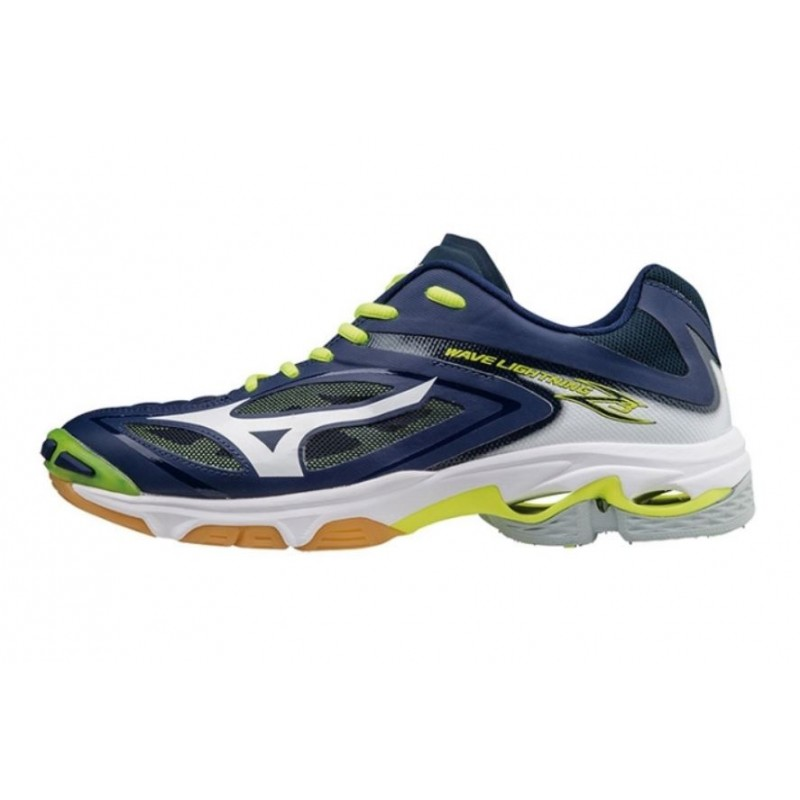 Mizuno Wave Lightning Z3 Indoor Shoes V1GA170071