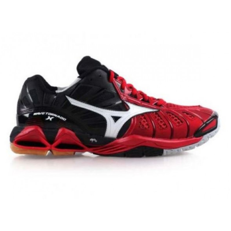 Mizuno Wave Tornado X Indoor Shoes  V1GA161208