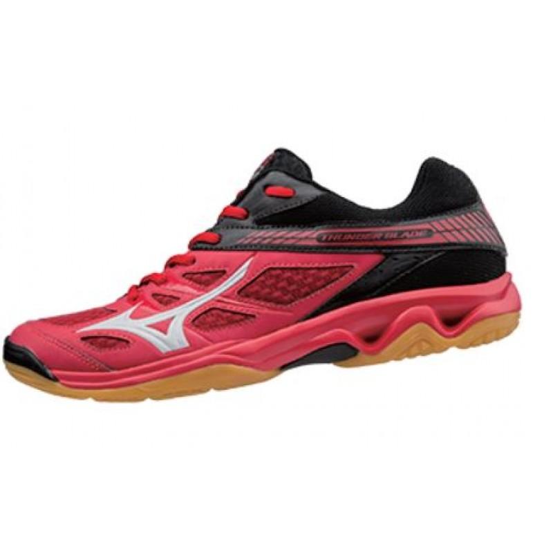 Mizuno Thunder Blade 17FW Indoor Shoes V1GA177004