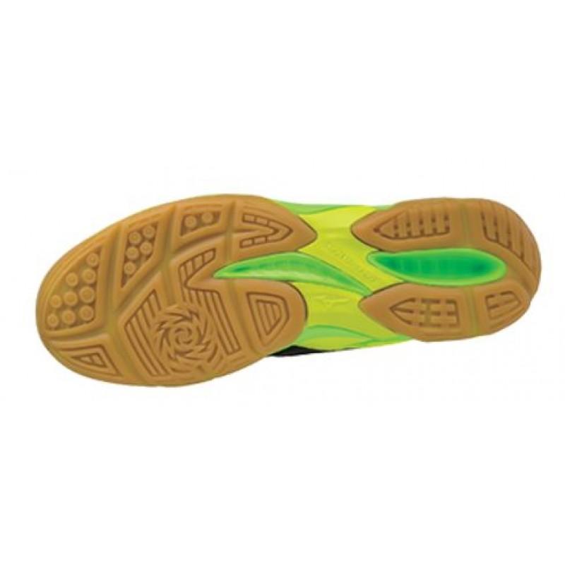 Mizuno Thunder Blade 17FW Indoor Shoes V1GA177010