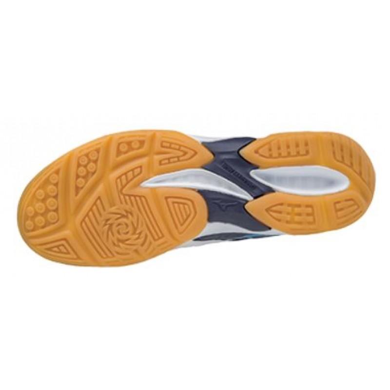 Mizuno Thunder Blade 17FW Indoor Shoes V1GA177015