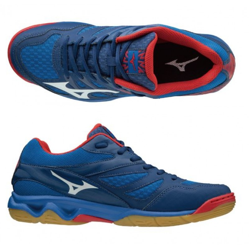 Mizuno Thunder Blade V1GA177027 Indoor Shoes