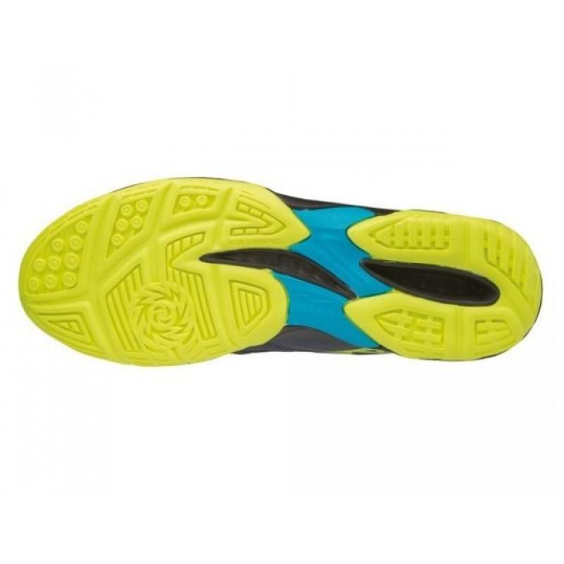 Mizuno Thunder Blade V1GA177047 Indoor Shoes