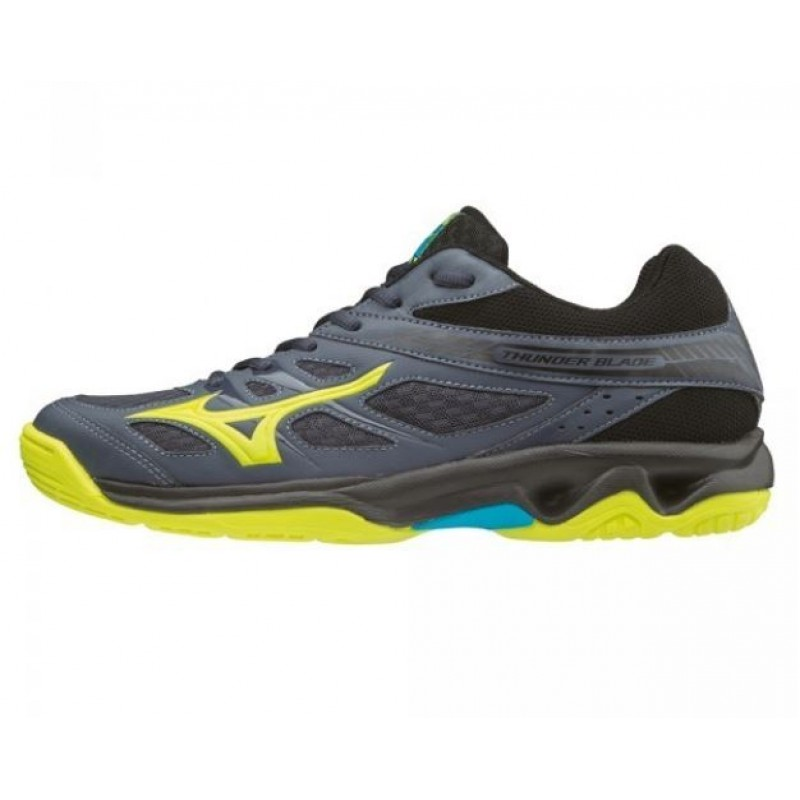 Mizuno Thunder Blade V1GA177047 Indoor Shoes