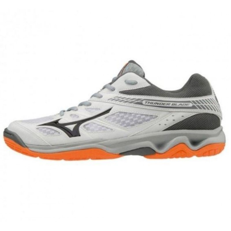 Mizuno Thunder Blade V1GA177054 Indoor Shoes