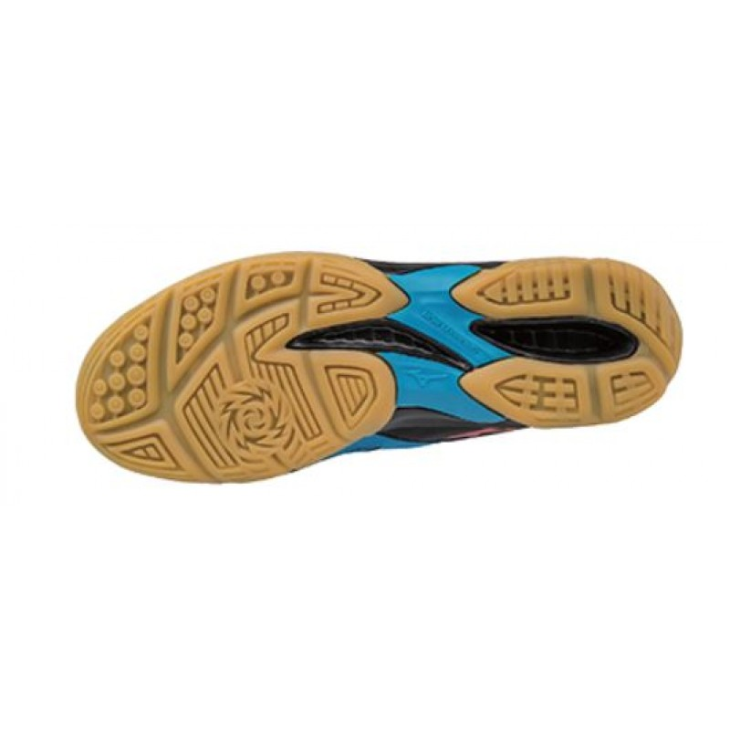 Mizuno Thunder Blade 17FW Indoor Shoes V1GA177066