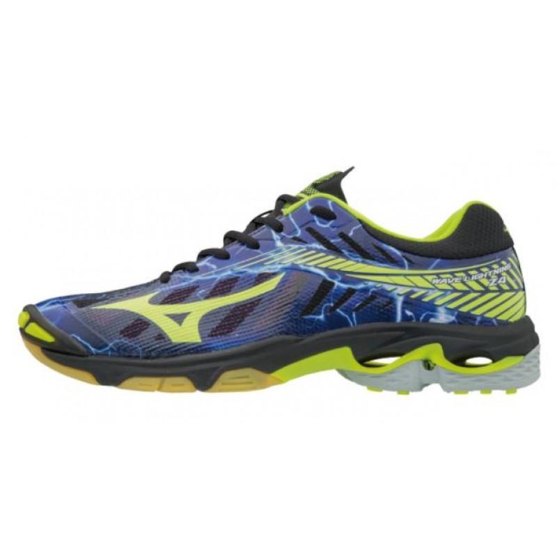 Mizuno Wave lightning Z4 V1GA180000 Indoor Shoes