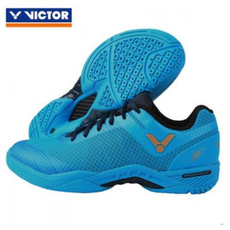 Victor SH-S82CY F Cai Yun Collection Professional Badminton Shoes