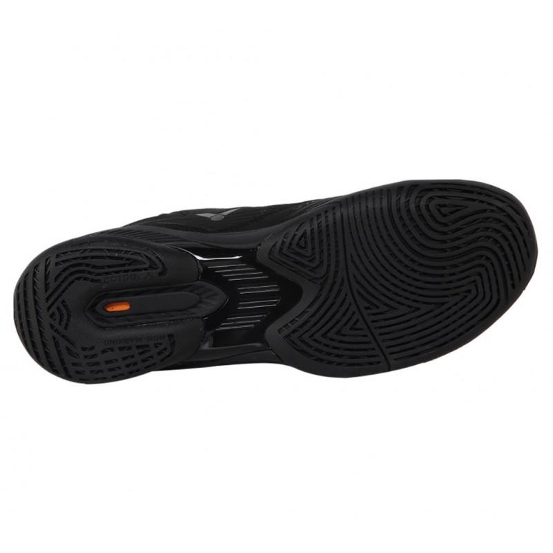 Victor SH-A750PB C Project Black Collection Badminton Shoes