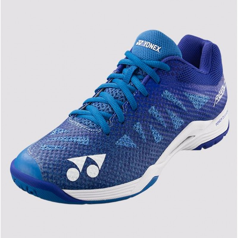 Yonex SHB-A3LEX-BL Power Cushion Aerus 3 Womens Badminton Shoes