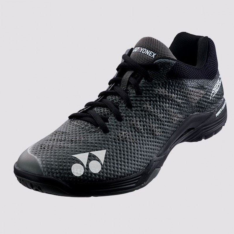 Yonex SHB-A3MEX-BK Power Cushion Aerus 3 Mens Badminton Shoes