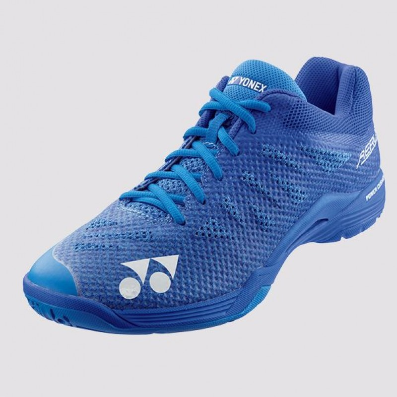 Yonex SHB-A3MEX-BL Power Cushion Aerus 3 Mens Badminton Shoes