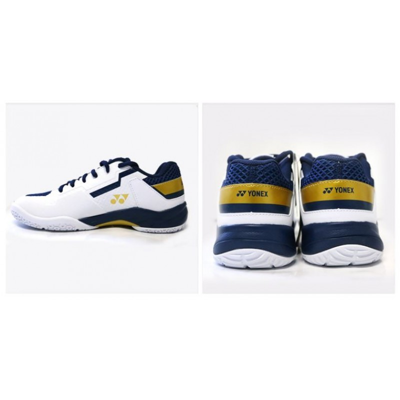 Yonex POWER CUSHION 610 SHB-610CR-BL MENS Badminton Shoes