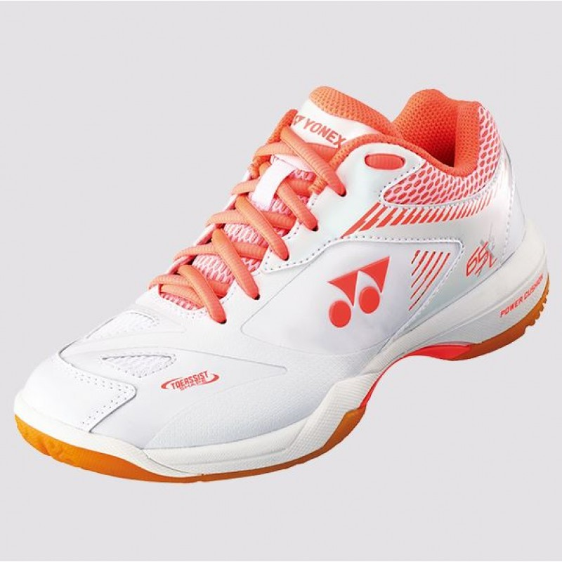 Yonex POWER CUSHION 65 X 2 LADIES SHB-65 X 2 Badminton Shoes