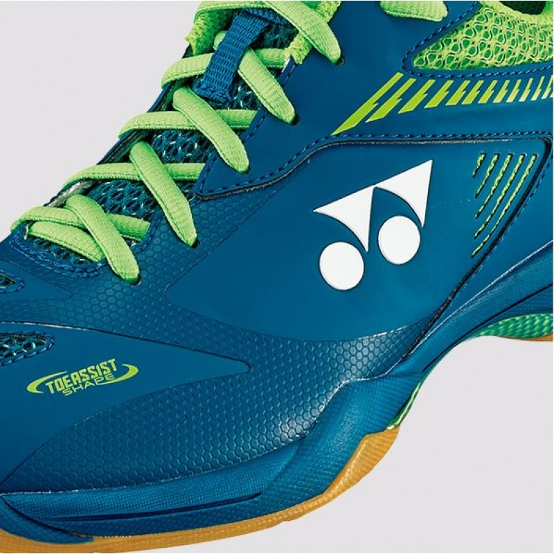 Yonex POWER CUSHION 65 Z 2 WIDE SHB-65Z2W Badminton Shoes