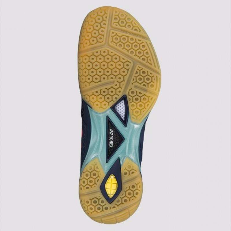 Yonex POWER CUSHION ECLIPSION Z WIDE SHB-ELSZW Badminton Shoes
