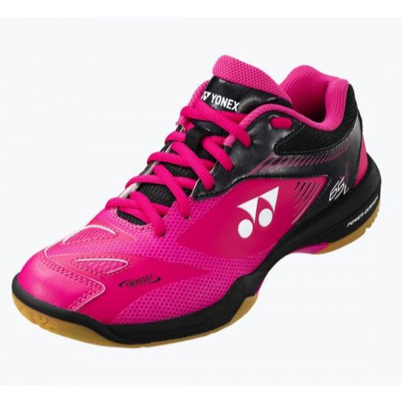 Yonex POWER CUSHION 65 X 2 LADIES SHB-65 X 2 Badminton Shoes