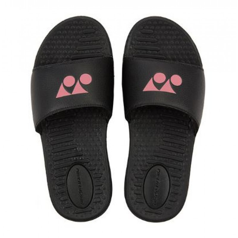 Yonex Pink Unisex Slippers SHRDS1CR-PN