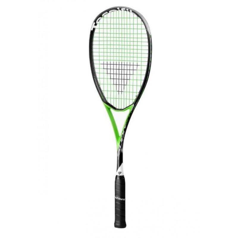 Tecnifibre Suprem 125 SB 2017 Squash Racket