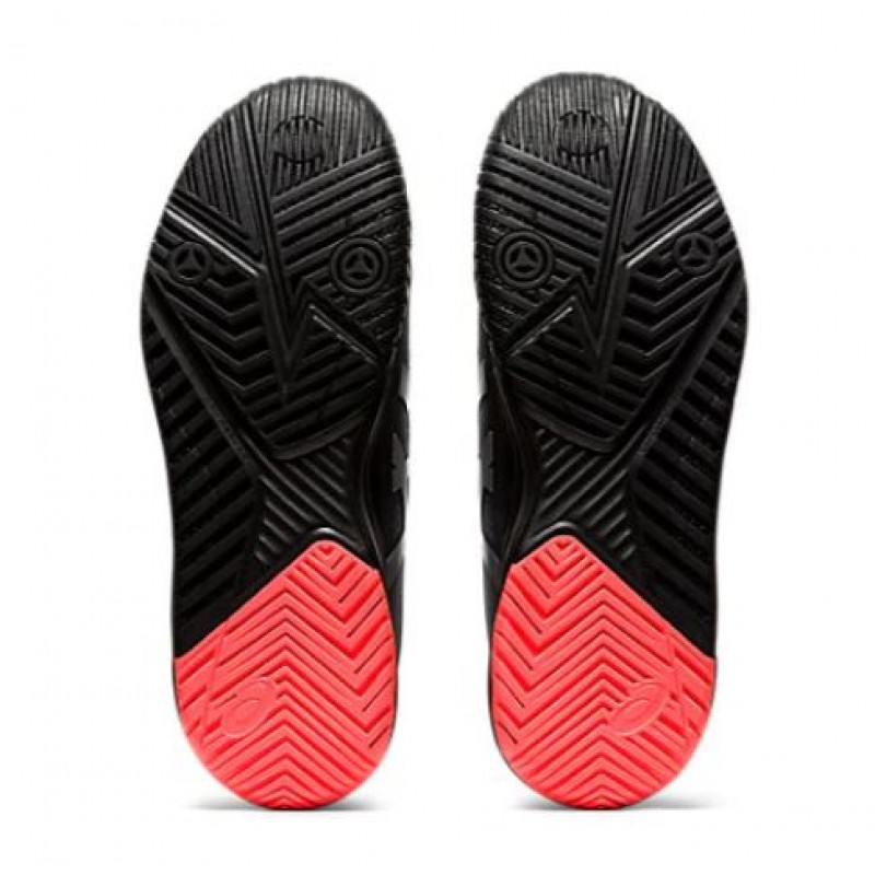 Asics GEL-RESOLUTION 8 L.E. Men Tennis Shoes