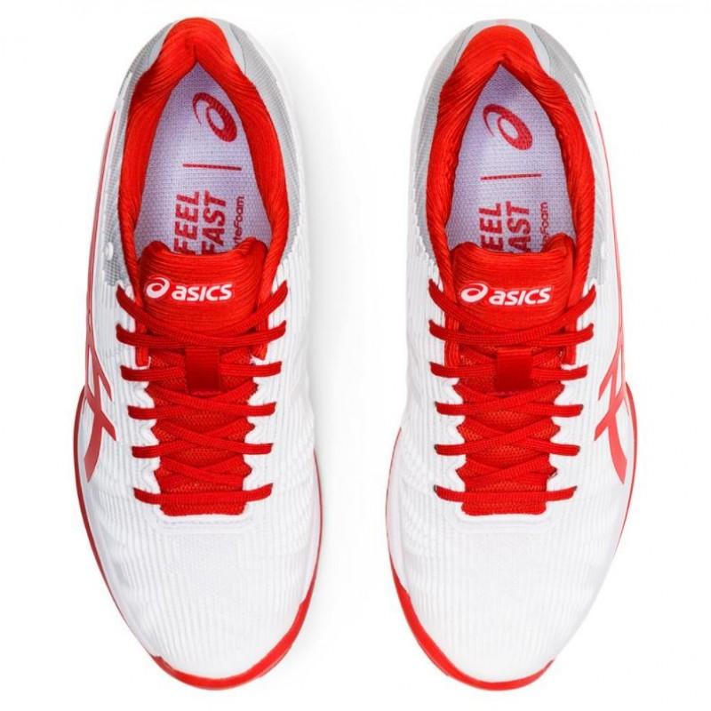 Asics Solution Speed FF Tokyo Ladies Tennis Shoes