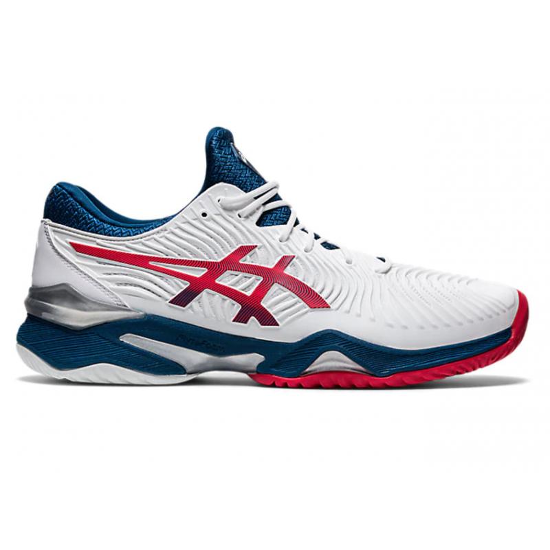 Asics Court FF 2 Mens Tennis Shoes