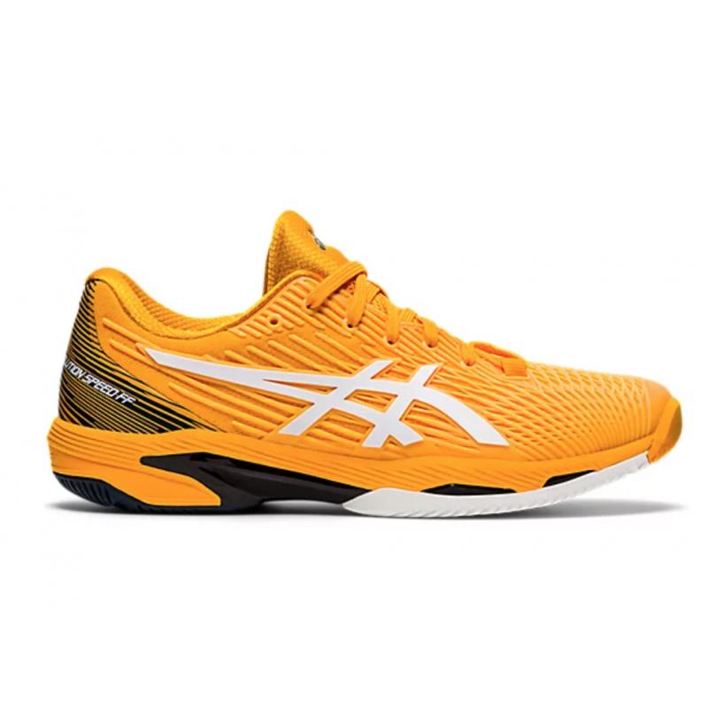 Asics Solution Speed FF 2 Men Tennis Shoes