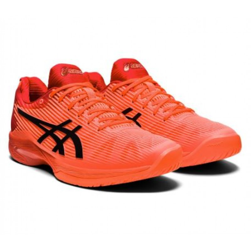 Asics Solution Speed FF Tokyo Tennis Shoes