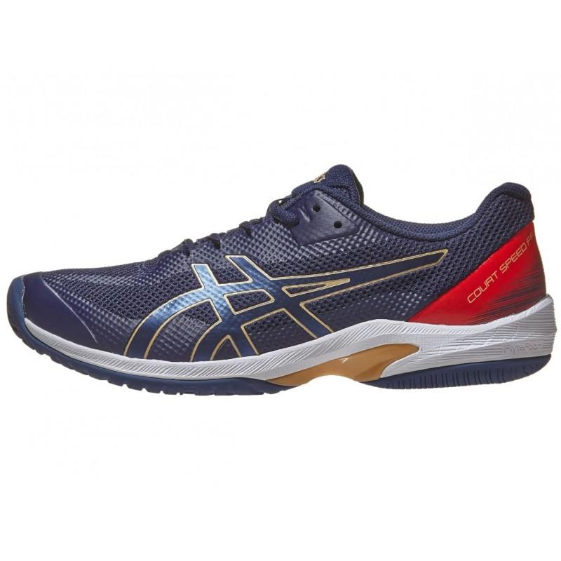 Asics Court Speed FF Men Tennis Shoes