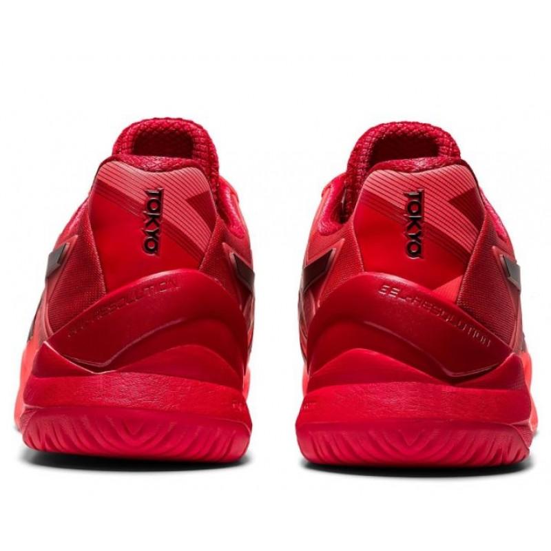 Asics Gel-Resolution 8 Tokyo Men Tennis Shoes