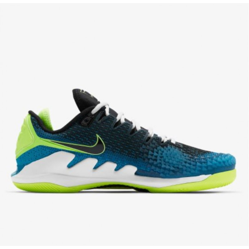 NikeCourt Air Zoom Vapor X Knit