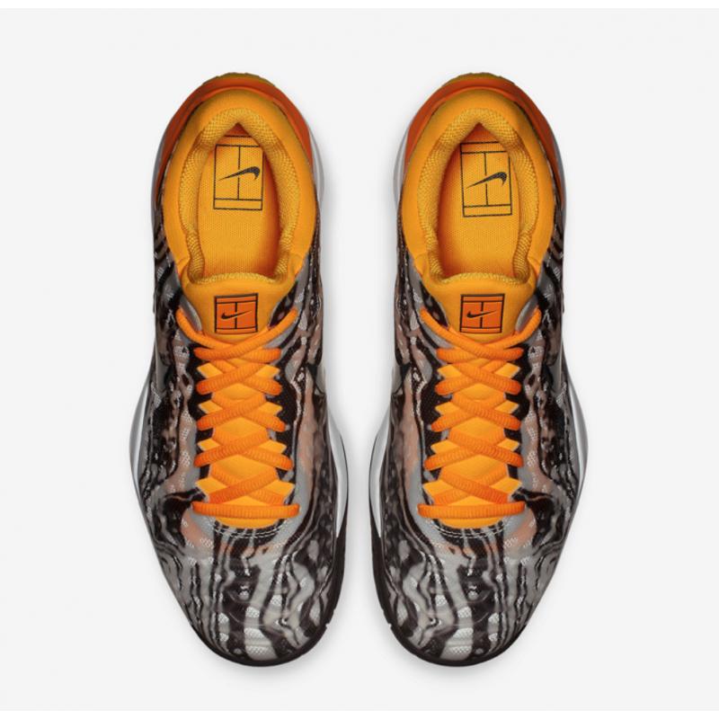 huge discount d0310 467af Nike RAFA Air Zoom Cage 3 HC Men s Tennis Shoes