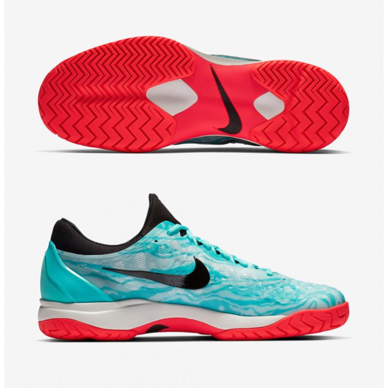 2cffb12179c7 Nike Air Zoom Cage 3 HC Men s Tennis Shoes