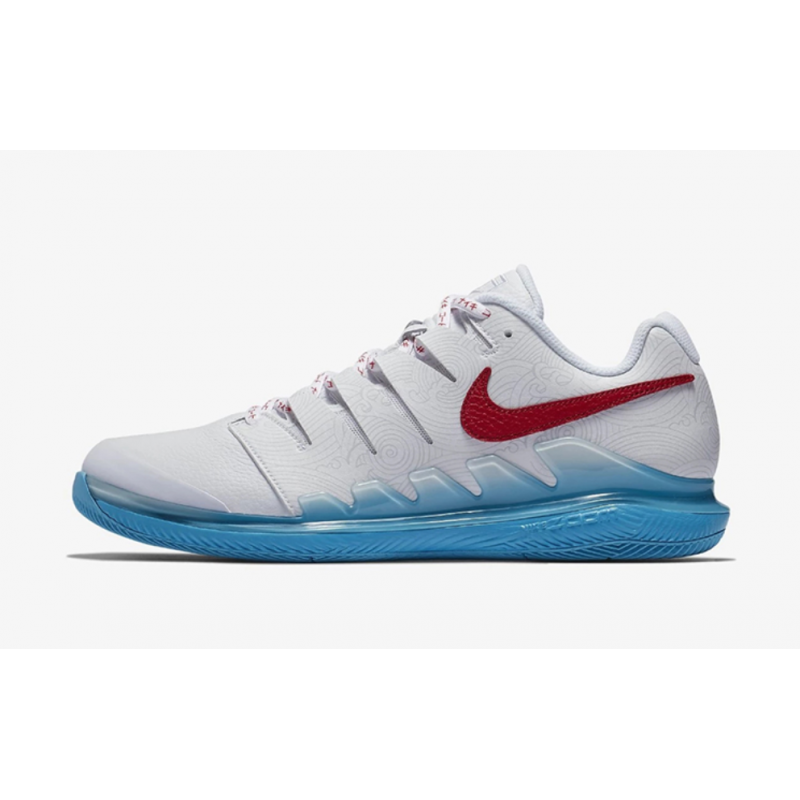 8796a6bf11296 Nike Air Zoom Vapor x LTR Limited Tennis Shoes