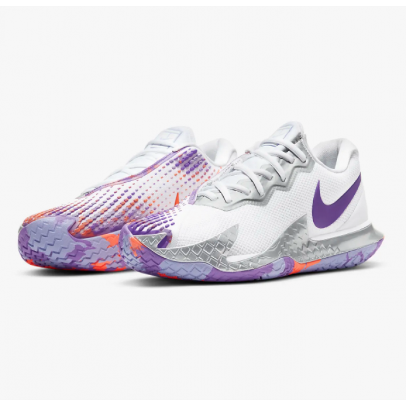 Nike Air Zoom Vapor Cage 4 HC Ladies Tennis Shoes