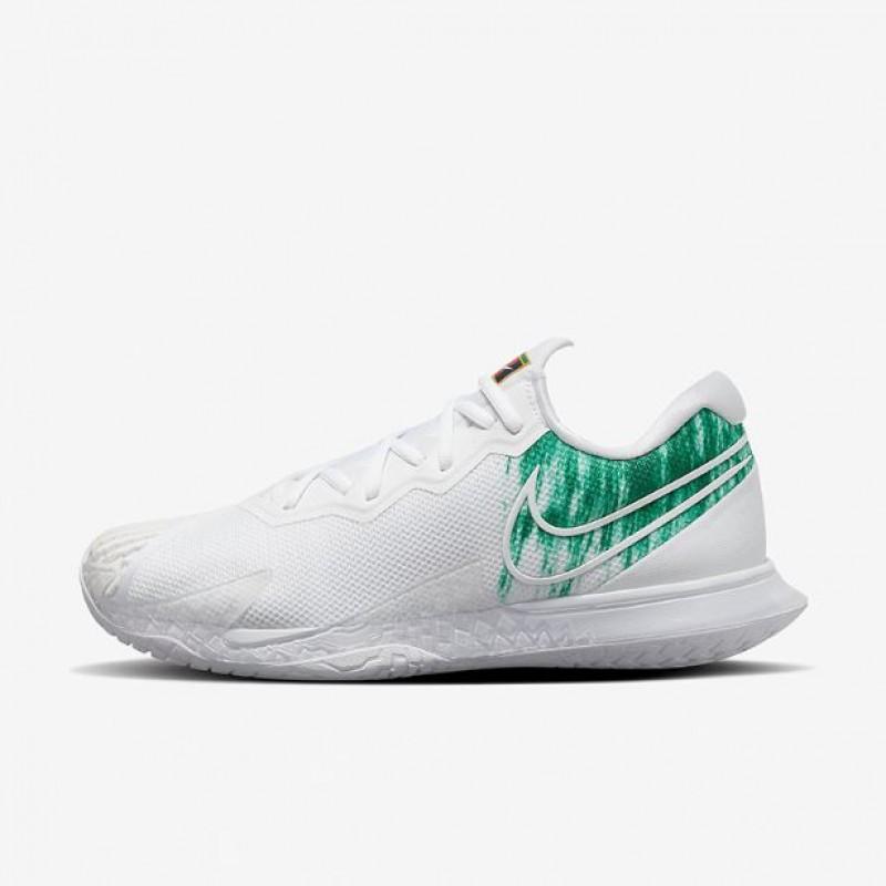 Nike Wimbledon 2020 Air Zoom Vapor Cage 4 Tennis Shoes