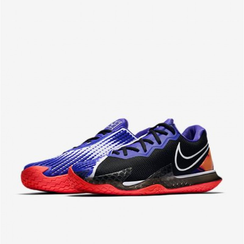 Nike Court Air Zoom Vapor Cage 4 CD0424-003 Tennis Shoes