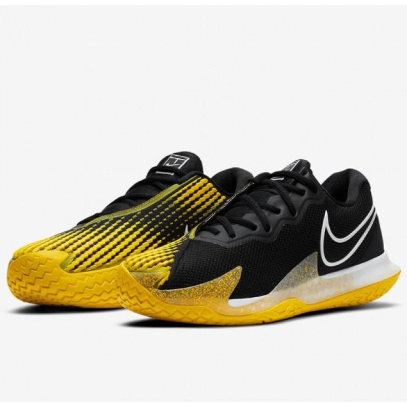 Nike Air Zoom Vapor Cage 4 HC Men's Shoe