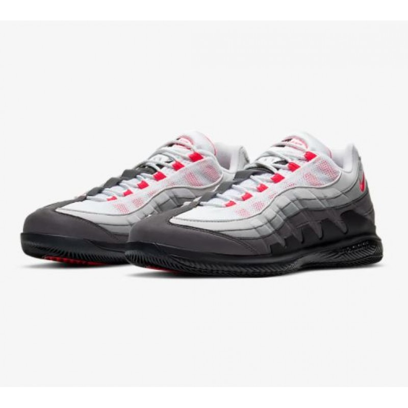 Nike Air Zoom Vapor x AM 95 Tennis Shoes