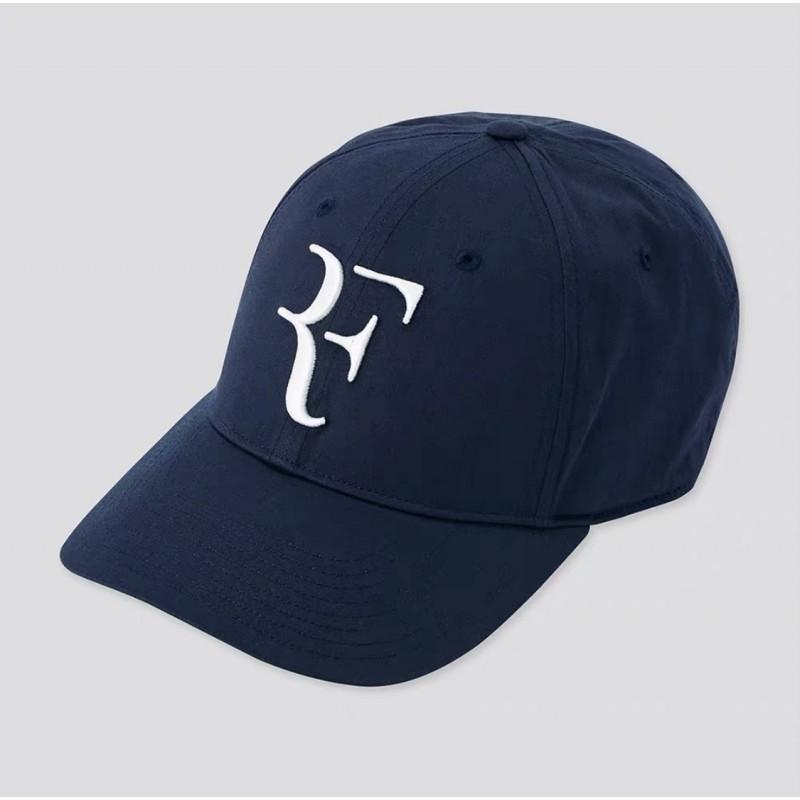 UNIQLO RF Roger Federer Logo Cap